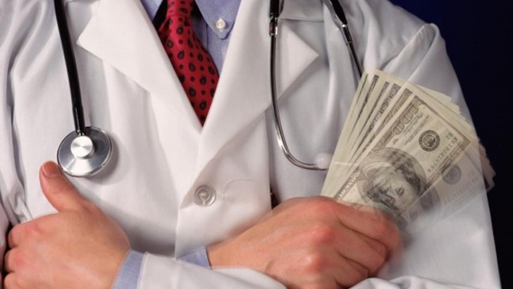 Top Medical Jobs That Earn You The Most